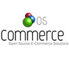 osCommerce Installation
