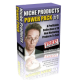 Niche Product Power Pack